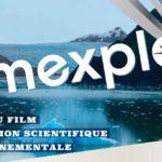 """""""Thomas Pesquet / Objectif Mars"""" d'Alain Tixier a remporté le Grand Prix 2018 de Lumexplore, le Festival du film d'exploration scientifique et environnemental"""