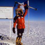 Laurence de la FERRIERE, alpiniste et explorateur, participe à l'édition 2018 du Raid Latécoère Aéropostale