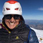 La française Liv Sansoz vient de boucler l'ascension des 82 sommets des Alpes de plus de 4000 m