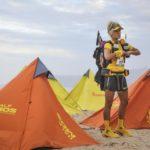 Le Half Marathon des Sables s'installe en Europe du 23 au 30 Septembre 2018 et découvrira l'Amérique du Sud en décembre 2018