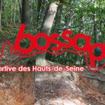LA BOSSAPAS J-3 : Il reste 2 jours pour vous inscrire en ligne à La Bossapas 2018 – 11èmeédition !