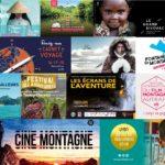 Les festivals de voyage et d'aventure immanquables de la rentrée
