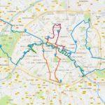 Paris by Night 2019 :  Une course de 80 km pour découvrir 100 monuments de Paris