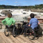 FinduWheelchairTrip, un voyage en fauteuil roulant : Prenez le contrôle de votre vie