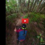 La nouvelle vidéo impressionnante de Kilian Bron