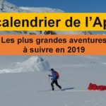 Le calendrier de l'Après : les plus grandes aventures francophones à suivre en 2019
