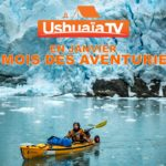 Le mois des aventuriers en janvier sur Ushuaïa TV
