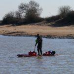Remontée puis descente intégrale de la Loire en Stand Up Paddle