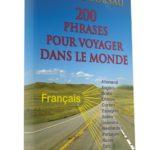 200 Phrases pour voyager dans le monde