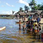 Mada Gliss, la 1ère descente en paddle du Canal des Pangalanes (Madagascar – Mai 2018)