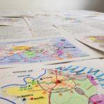 Le monde en cartes : un tour du monde géopolitique