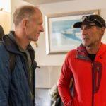Nouvelle expédition des deux vétérans des pôles, Borge Ousland et Mike Horn : Une traversée hivernale de l'Arctique