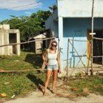 Une française ouvre son auberge de jeunesse au Mexique à 25 ans