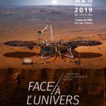 Face à l'Univers : immersion dans la recherche spatiale les 14 et 15 septembre pour les 80 ans du CNRS