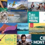 Le TOP des meilleurs festivals de voyage et d'aventure de la fin de l'année 2019