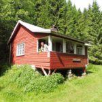Le chemin oublié des rois vikings : Le chemin de Saint-Olav, une grande randonnée du sud au nord de la Norvège