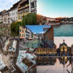 5 villes en France à voir en hiver
