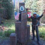 Un français se lance dans la Continental Divide Trail  : 5000 kms à pied du Mexique au Canada le long des montagnes Rocheuses en solitaire