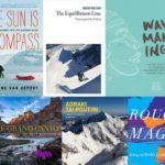 Le palmarès Livres du Festival de montagne de Banff 2019 vient d'être dévoilé