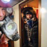 Les premières photos du retour de Mike Horn et Borge Ousland à bord du Lance