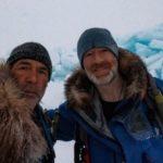 Mike Horn et Borge Ousland : Chaque kilomètre est une lutte