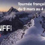 """Lancement de la tournée française du """"Banff Mountain Film Festival"""" à partir du 9 mars 2020 avec les meilleurs films d'aventure du moment"""