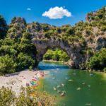 Top 10 des activités outdoors à faire pendant vos vacances
